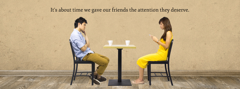 'Friend Mode Day' promises dining discounts for putting your phone down | The Daily HaLlelujah | Scoop.it