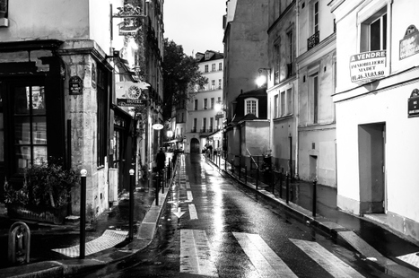 Paris - A weekend shooting in the streets - Fuji x100 Firmware 2 | Morgan Moller | Fuji X-Pro1 | Scoop.it