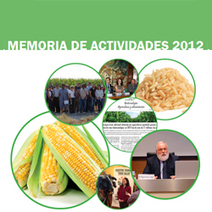 "La superficie mundial de cultivos MG supera las 170 millones de hectáreas en 2012 | Transgénicos | ""Biotech and Mol Bio"" 