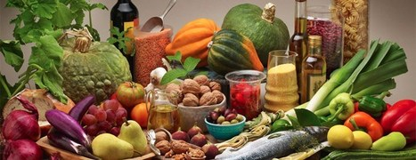 Un estudio revela que la dieta mediterránea también es la más sana para el planeta | El reto de la nueva agricultura | Scoop.it
