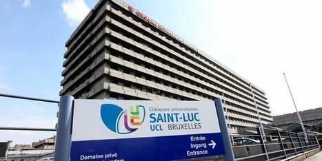 Les Cliniques Saint-Luc proposent de regarder des vidéos pour éviter une anesthésie | ECAM | Scoop.it