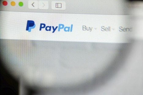 PayPal Changes US Small Merchant Prices | PYMNTS.com | e-commerce & social media | Scoop.it