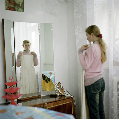 'Not Natasha': Poignant Photos Chronicling Survivors of Sex Trafficking in Eastern Europe   Photography Now   Scoop.it