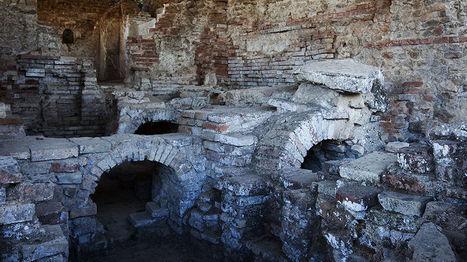La subida al santuario de Mulva Munigua | B | Scoop.it