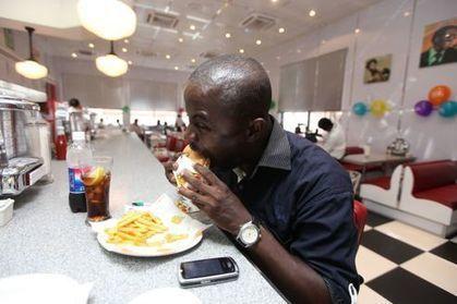 Le manque de sommeil donne envie de manger gras | beauté & santé | Scoop.it