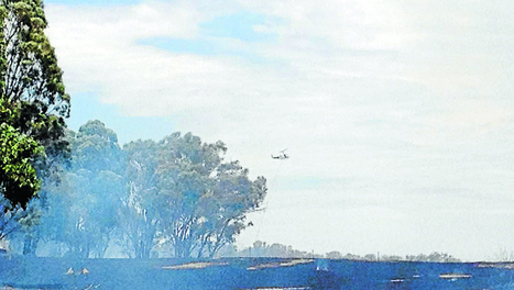 Man sentenced for Hargraves bushfire | Mudgee Guardian | How earth made us: Fire | Scoop.it