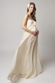 Maternity Wedding Dresses - theLuckyBridal.com | Lace Wedding Dresses - theLuckyBridal.com | Scoop.it