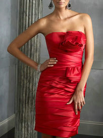 Sexy Red Cocktail Dresses Beautiful Gowns | ESCORTS UK - RED HOT JANE IN KENT | Scoop.it