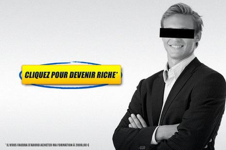 Mon procès contre Olivier Roland et contre le... - Baptiste Fluzin - Direction artistique | Stratégie digitale et médias sociaux | Scoop.it