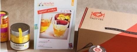 Percer dans le e-commerce à moindre coût: le cas Kitchen Trotter | E-commerce | Scoop.it
