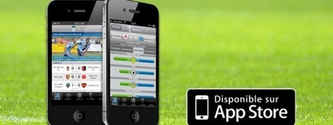 Top 5 des applications de paris sportifs | Yannick | Scoop.it