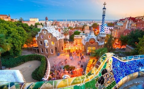 Barcelona attractions: what to see and do in spring - Telegraph   Travel Planning   Scoop.it