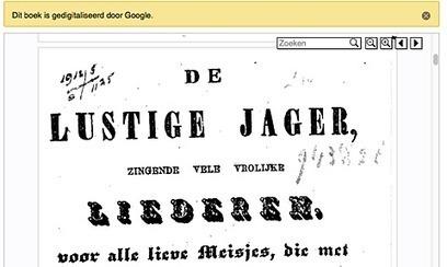 Helft boeken tot 1870 digitaal beschikbaar   FMT Cultuur   Scoop.it