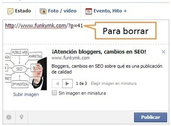 Los 10 trucos de Facebook que cualquier Community Manager debería conocer - Funky Marketing | Aimaro 3.0 | Scoop.it