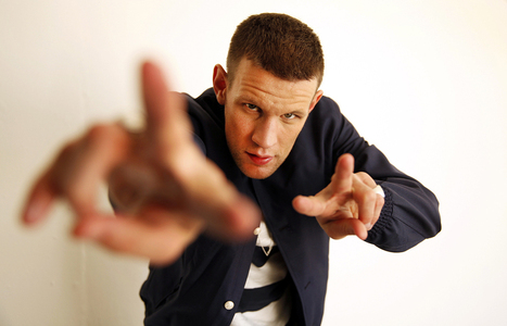 'Doctor Who' star Matt Smith set for key role in 'Terminator' reboot | MOVIES VIDEOS & PICS | Scoop.it