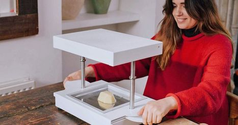 FormBox brings a vacuum-forming factory to your home   Heron   Scoop.it