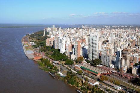 Rosario, Stadt des Tango | Traveling Argentina | Scoop.it