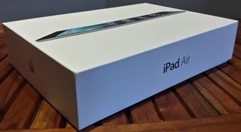 iPad Air : un lancement plus fort que l'iPad 4 d'après Fiksu - GAMERGEN | Apple | Scoop.it