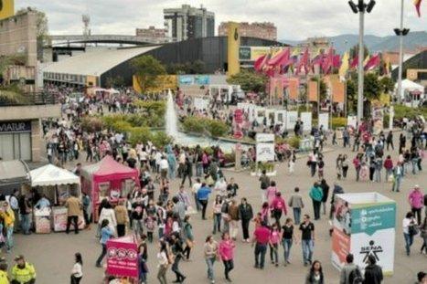 Feria del Libro, la apuesta más fuerte del Distrito para incentivar el arte en Bogotá | POR BOGOTA | Scoop.it