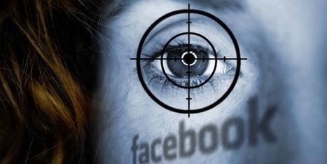Facebook: Evitez de vous afficher en photo de profil !   Web scoop   Scoop.it
