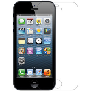 Amzer® Kristal™ Clear Screen Protector For iPhone 5S | Amzer Cell Phone Accessories | Scoop.it