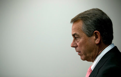 G.O.P. Pushes New Abortion Limits to Appease Vocal Base | Upsetment | Scoop.it