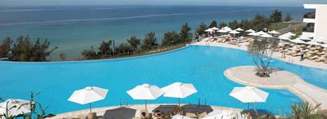 #Hoteli #Halkidiki leto 2014 #Grcka | Discover Halkidiki | Scoop.it