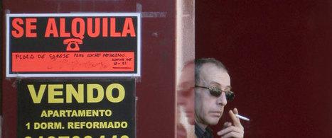 Del desahucio exprés a la lista negra de inquilinos morosos - elConfidencial.com | Directivos Mercado Inmobiliairo en Español | Scoop.it