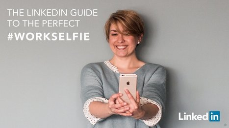 7 simple LinkedIn photo tricks that will dramatically increase your chances of landing your dream job | All About LinkedIn | Scoop.it