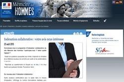 Indexation collaborative : votre avis intéresse Mémoire des Hommes ! | Généalogie et histoire, Picardie, Nord-Pas de Calais, Cantal | Scoop.it