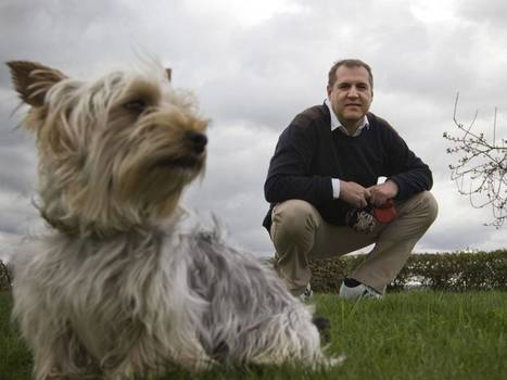 Fido strikes gold with Britain's most noxious biofuel: dog excrement | Greener World | Scoop.it