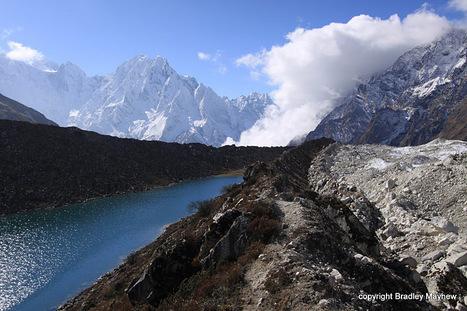 Bradley Mayhew: Trekking the Manaslu Circuit | World Travel | Scoop.it