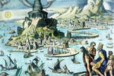Ancient Egypt City Aligned With Sun on King's Birthday | Égypt-actus | Scoop.it