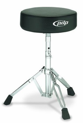 Pacific Drums and Percussion 700 Series Drum Throne to Low Prices | DRUMS NEWS BY ZACK | Scoop.it