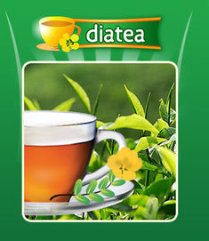 DiaTea: A Natural alternative to conventional diabetes medication | mistywallac links | Scoop.it