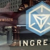 Google's Ingress Takes Mobile Gaming to the Streets - Wired | Gaming | Scoop.it