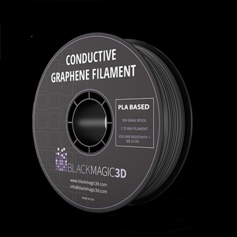 Conductive Graphene Filament | Smart devices and technology solutions | Scoop.it