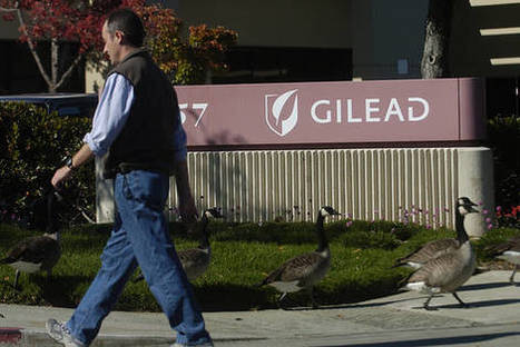 Gilead Sciences: Are Hepatitis C Sales Improving? | Hepatitis C New Drugs Review | Scoop.it