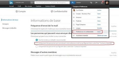 Les commerciaux vont-ils tuer LinkedIn ? | LinkedIn for business | Scoop.it