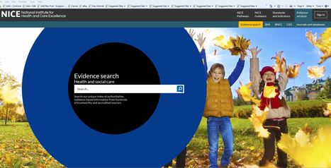 BNF and BNFC online | Pharmacy and Chemistry | Scoop.it