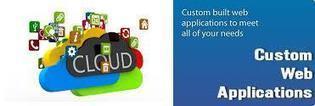 Advantages of Custom Web Applications   Website Application Development   Scoop.it