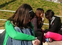 Duizend kinderen thuis uit angst voor pesters | Tablets in onderwijs - Tablets in Education | Scoop.it