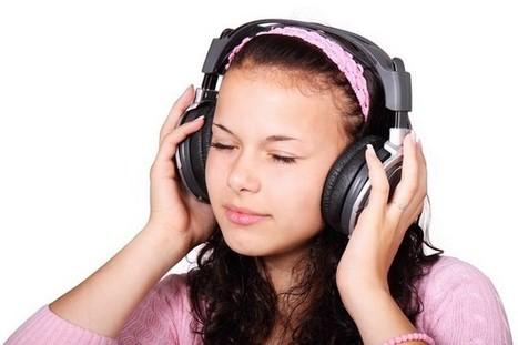 4 solutions simples pour écouter un texte écrit en français | Frans en mixed media | Scoop.it