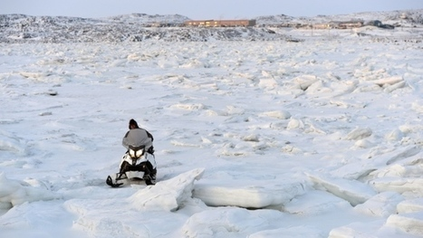 Canada's Arctic compares poorly around globe: report | Inuit Nunangat Stories | Scoop.it