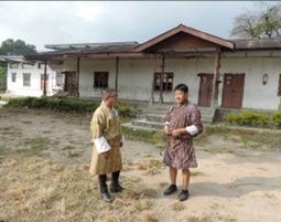 Bhutan begins planning activities : Vegetables Go to School - AVRDC | Bhutan | Scoop.it