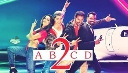 ABCD 2 Movie 1st day box office collection | Opening day Earning of ABCD 2 | totalboxofficecollections | Scoop.it