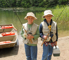 Moreau Lake State Park - NYS Parks, Recreation & Historic Preservation | Summer Reading and Enrichment Opportunities | Scoop.it