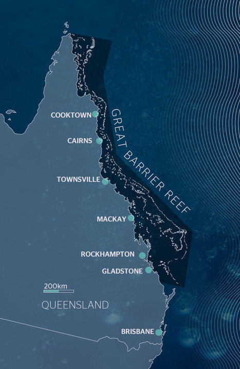 Saving the Great Barrier Reef | Year 12 Geography | Scoop.it