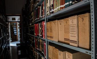El Archivo Histórico del estado se moderniza y crea su consulta en línea para ... - La Jornada Aguascalientes | Archivos Exagono | Scoop.it