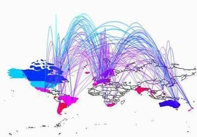 Territorios innovadores en contextos de cambio   geoinformação   Scoop.it